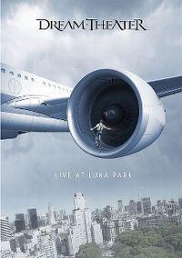 Cover Dream Theater - Live At Luna Park [DVD]